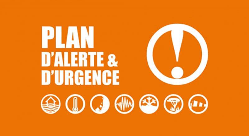 Plan d'alerte canicule | Saint-Memmie