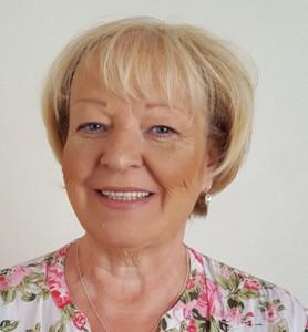 Sylvie BUTIN Maire de Saint-Memmie